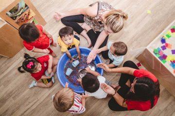 CIS Olympia City preschool