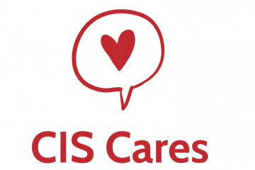 CIS Cares Header