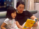 The Do's and Don'ts of Parent-Child Read Alouds