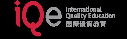 iQe High Resolution Logo