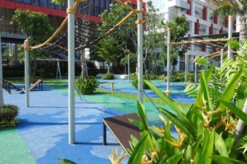 Ninja playground 4